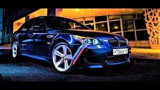 BMW M5 E60 V10 Первое знакомство