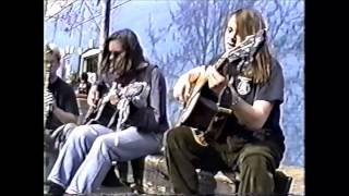 Toad the Wet Sprocket - Liars Everywhere acoustic from March 1990