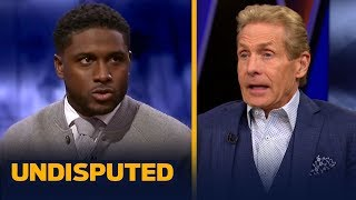 Skip Bayless is confident Cowboys will find a way to pay Zeke, Dak & Amari Cooper | NFL | UNDISPUTED