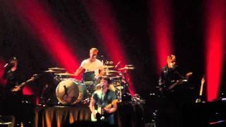 Superstar, James Blunt, Seattle, WA, 2011
