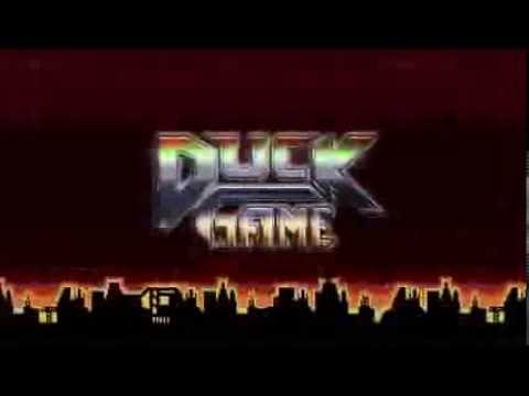 DUCK GAME Launch Trailer | Adult Swim Games | Adult Swim thumbnail