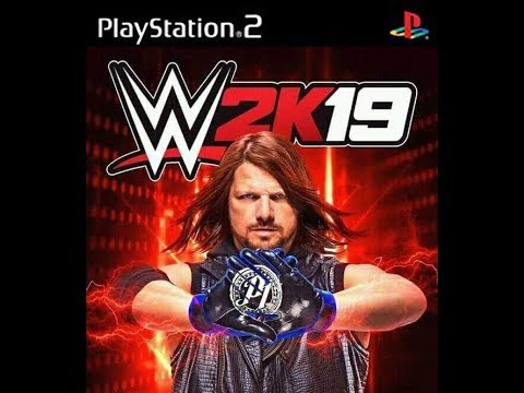 Download WWE2K19 V1 FOR PS2  FOR FREE + DOWNLOAD LINK HD Mp4 3GP Video and MP3