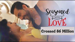 Seasoned With Love | Sudhanshu Pandey | Richa Sony | Flora Saini
