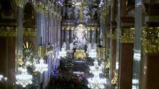 """""""Jezus malusieńki"""" / Bazylika Jasnogórska"""