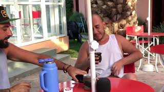 •COSTUMBRES MATERAS• Rodriguez Galati #MisaCochina