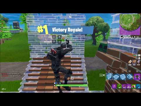 【Fortnite】要塞英雄HighLights#1 日常