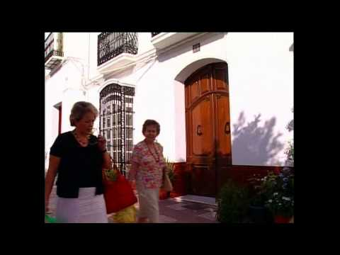 Plaza Alta, Tolox
