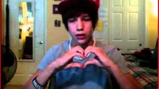One Less Lonely Girl - Austin Mahone Cover