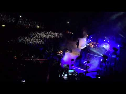 The Cure - Plainsong , London Royal Albert Hall 29 03 2014