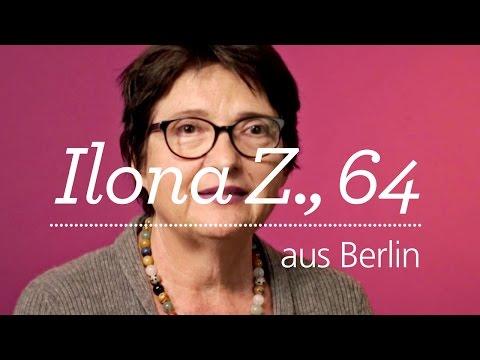 Ilona erzählt ihre Geschichte: Wie ich zu innerer Stärke fand.
