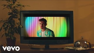 Josef Salvat - Paradise (Le Paradis Nous Trouvera) [Official Video]