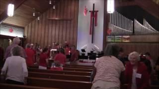 Pentecost Music Sunday: Celebrating with Song & Praise!