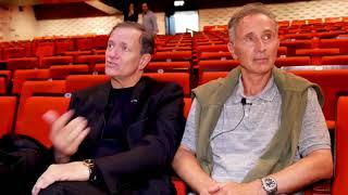 Emission spéciale - 1er festival du théâtre français en Israël