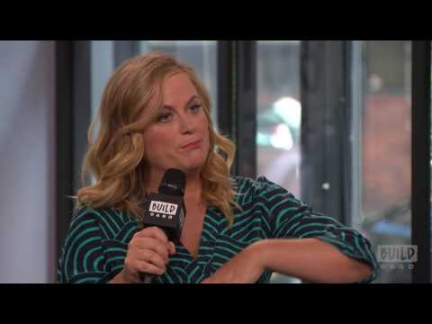 Amy Poehler & Will Ferrell Stop By To Talk About