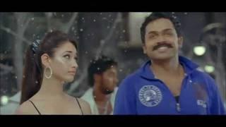 Adi Rakkamma Rakku (Siruthai) (Tamil)