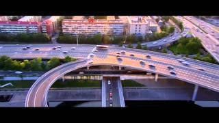 Video : China : Beautiful BeiJing 北京 city