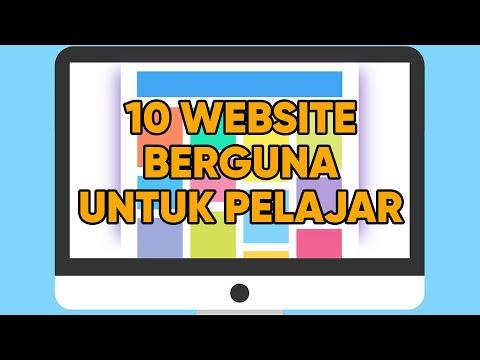 10 Website Berguna Untuk Pelajar
