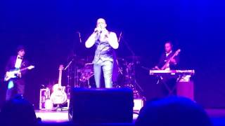 """Joe """"What If A Woman/Treat Her Like A Lady"""" live in Dallas 2016"""