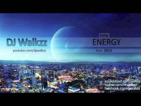 Alan walker   energy