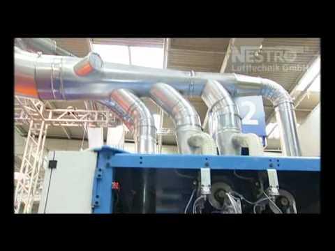 NESTRO - Impressions LIGNA 2009 - zdjęcie