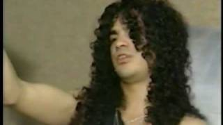 Interview With Slash (1/3)