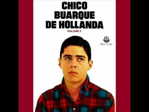 CAROLINA - CHICO BUARQUE DE HOLLANDA