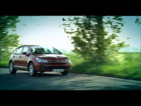 Citroën C4 Hatchback (2004 - 2010) Review Video