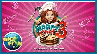 Happy Chef 3 Collector's Edition video