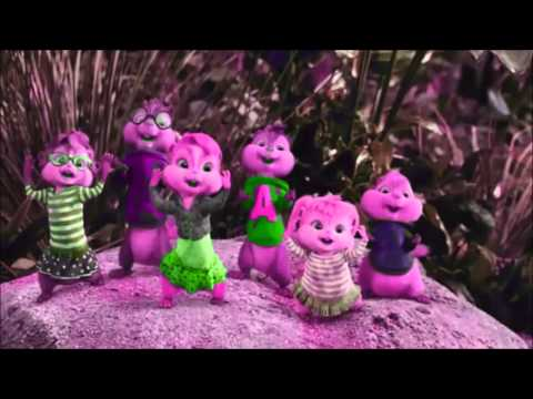 hot n cold the chipettes