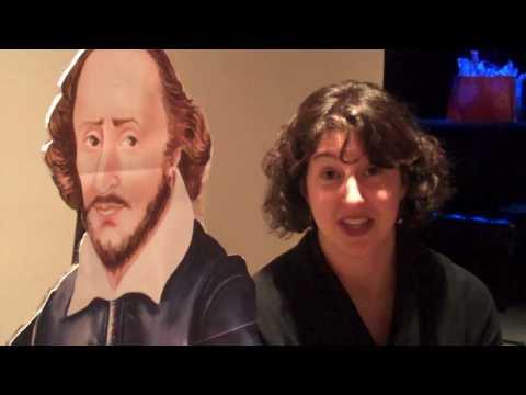 Vidéo de Erin Dionne