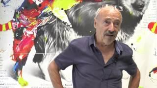 GRAPUS/entretien avec François Miehe