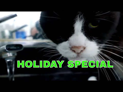 Holiday Special Number 2