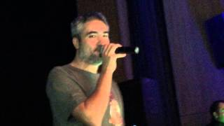 Sagopa Kajmer - Baş Konser 2014