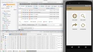 Synchronisation SQLite - MySQL Using JSON (Android Application)