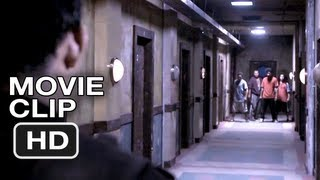The Raid Redemption - Movie Clip 2 - Hallway Fight