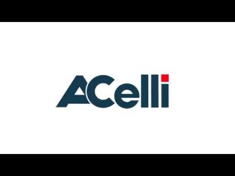 A.Celli Group New Logo
