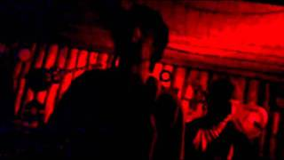 Video The Novadreams - Betrayal - Live at Rock Choppers Club (2011-10)