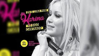 04 - Karina - Mírame Sin Ti (CD+DVD 2014)