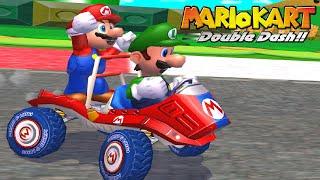 Mario Kart Double Dash HD - Full Game Walkthrough