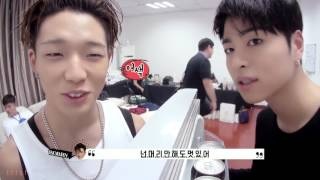 [FMV] ONE-SIDED LOVE | JUNBOB | #awkwardcouple