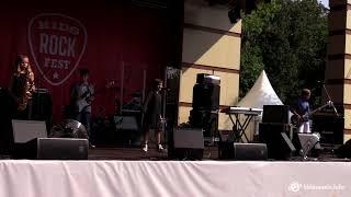 Серебряная пуля— Нам нужен вокалист (Kids Rock Fest 2018)