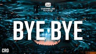 CRO   Bye Bye (live Aus Der Elbphilharmonie Hamburg) #CALIC2018