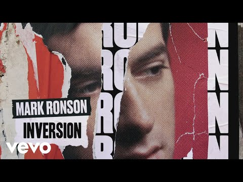 "Mark Ronson – ""Inversion"""