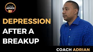 Depression After A Breakup   How To Avoid It And Get Passed It!