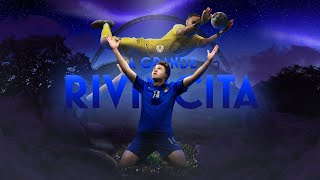 Italy: The Great Revenge | Euro 2020 Film