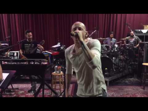 Heavy   Nu Metal Version By Linkin Park Rehearsals 1   YouTube