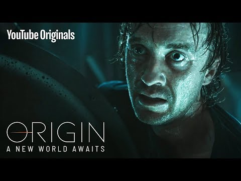 "Origin ""Pale New Dot"" with Tom Felton"
