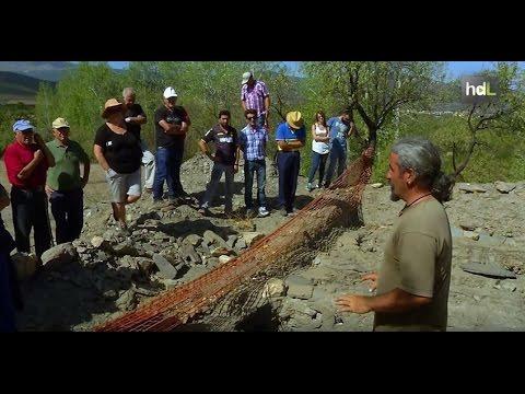 Turismo y divulgación para conservar la arqueología mediterránea