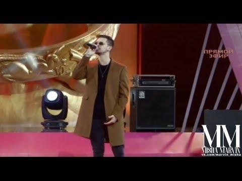 Миша Марвин - С ней / Глубоко / Ненавижу (Шоу «ЖАРА в ВЕГАСЕ») 25.02.2018