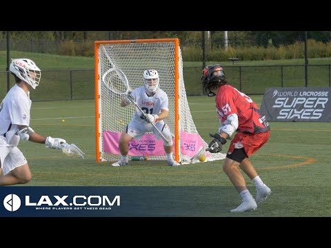 thumbnail for Best of World Lacrosse Super Sixes